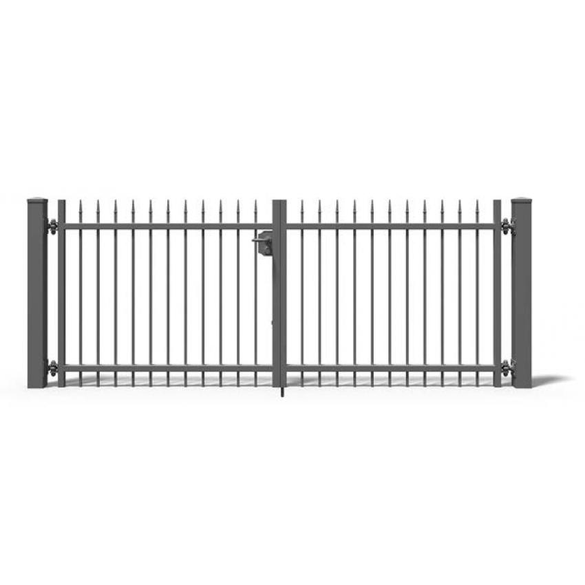 Atveriami vartai  SWG-AGAT