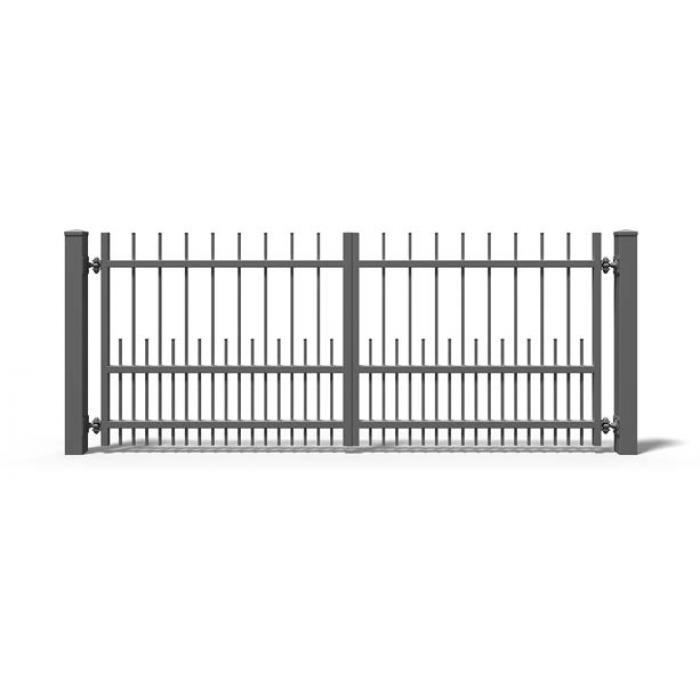 Atveriami vartai  SWG-AMETYST