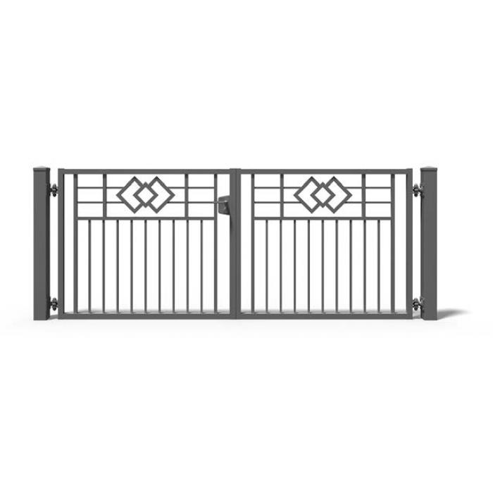 Atveriami vartai  SWG-OPAL