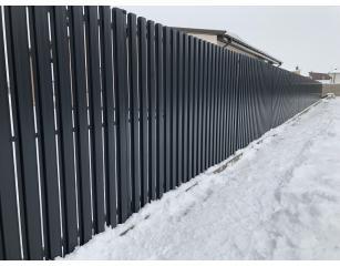 Metalinės tvoros OMEGA